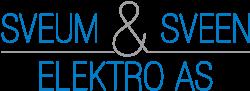 Sveum og Sveen Elektro AS Logo